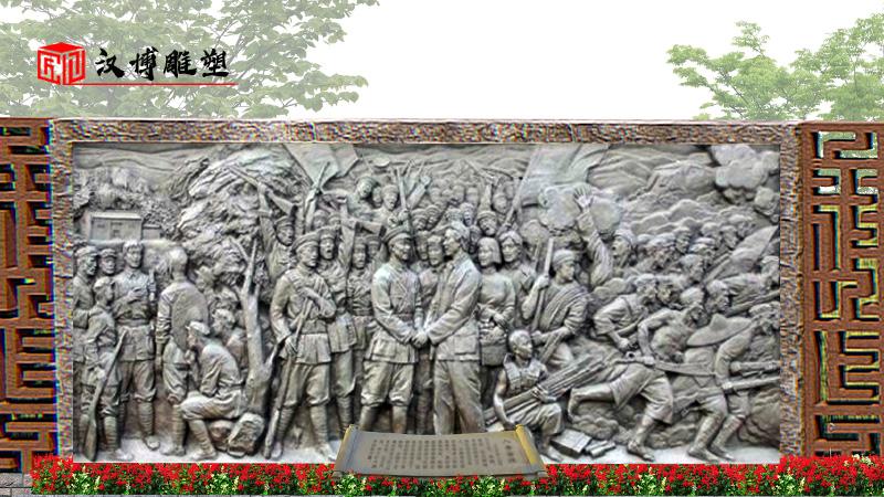铸铜雕像_订制军人雕像_大型铜雕_人物雕像_雕像订制
