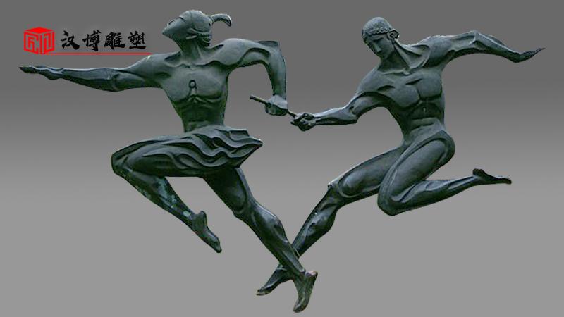 校园雕塑定制_石雕_大型雕塑_景观雕塑定制_户外园林雕像